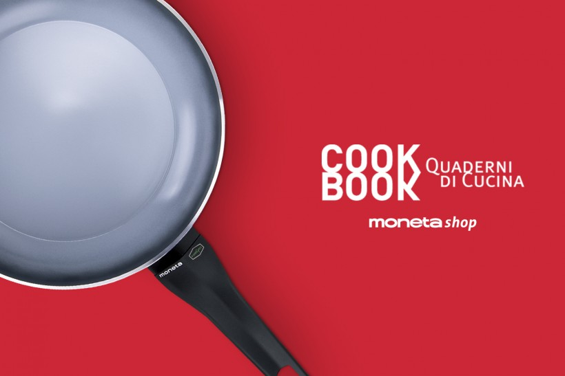 Cookbook Moneta